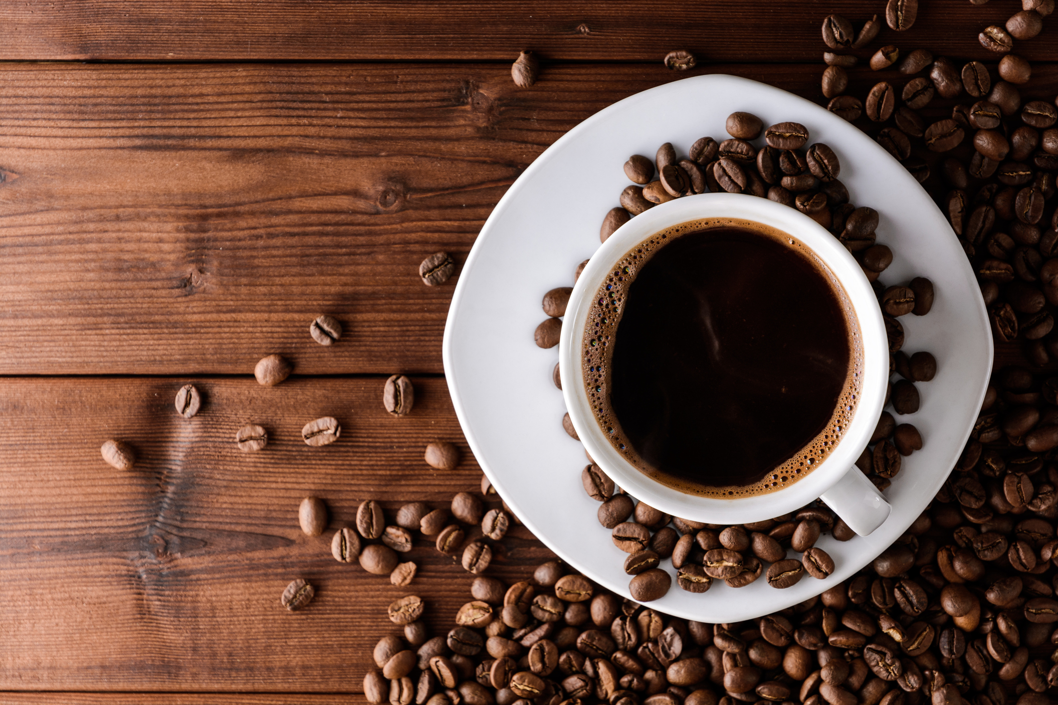 Health benefits of coffee and a proposed warning label - Harvard Health Blog - Harvard Health Publishing