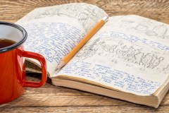 loneliness and writing