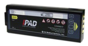 battery for NF1200 defibrillator AED
