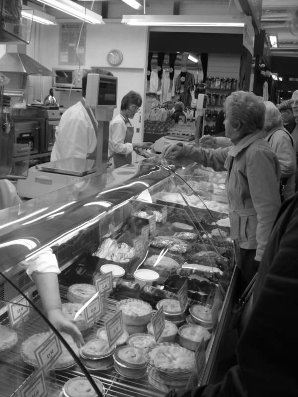 Fresh Market Carmel Indiana
