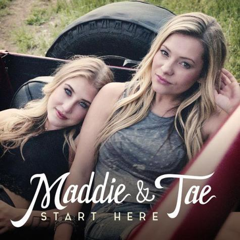 "New to country music? Then ""Start Here"""
