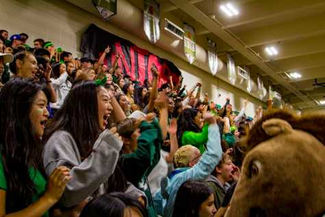 Homecoming 2016 wraps with a packed Friday