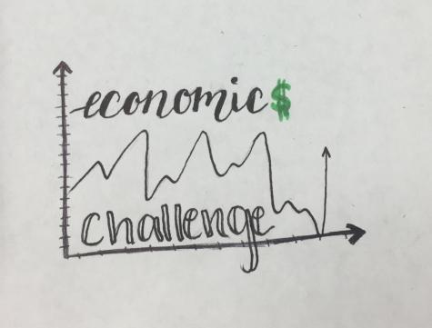 Economics competition continues reeling in students