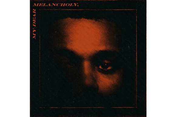 The 'Old' Weeknd is back