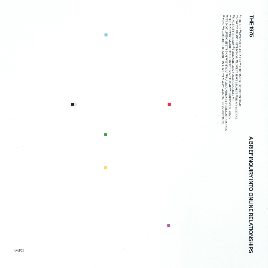 The+English+band+released+their+third+album%2C+filled+with+content+reflecting+on+social+media+in+our+generation+%0APhoto+courtesy+of+The+1975.