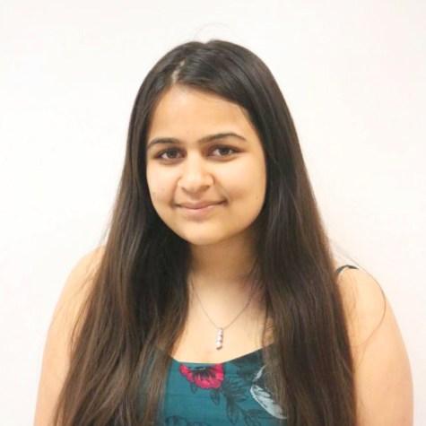 Aarya Gupta