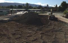 Guidance Student Services first of many future construction projects