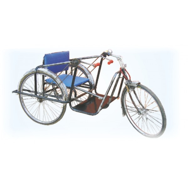 Super Delux Tricycle