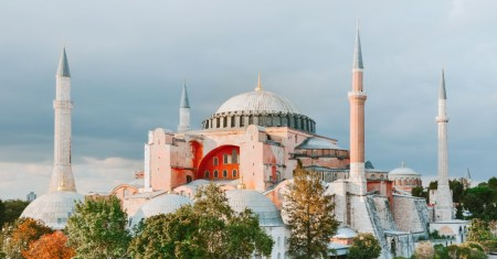 Christians Concerned After Decision To Turn Hagia Sophia into Mosque