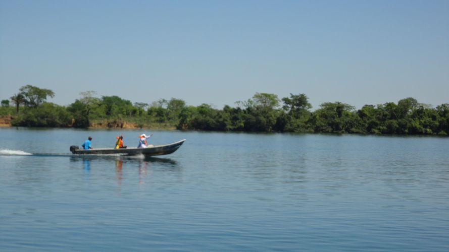 rio Paraná 011