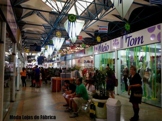 Socorro é ótimo destino para compras (Foto: Hi-Mundim)