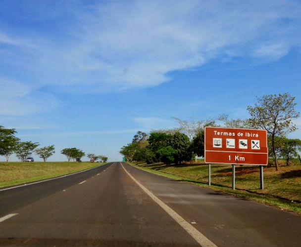 Turismo Ibirá