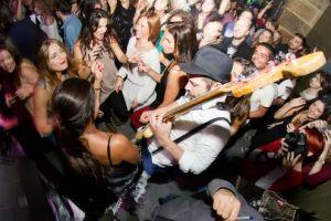 Musicbox Lisboa / Foto: Fabio Teixeira
