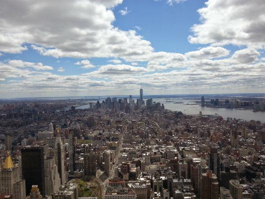 Nova Iorque (Foto: Hi-Mundim)