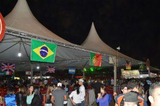 Festa das Nações de Cedral