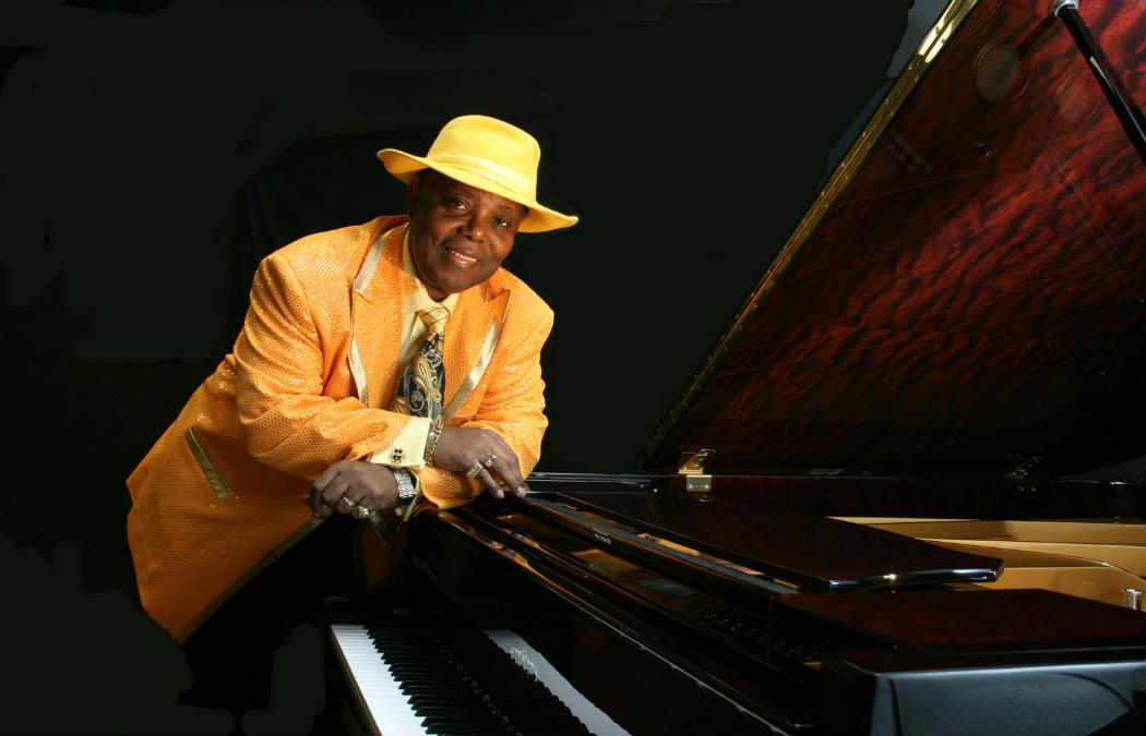 Sesc Jazz and Blues