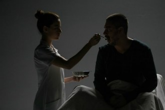 Espetáculo Hamlet, da Cia. Club Noir