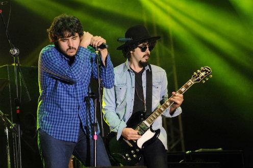 Banda Lobo Y Brujo