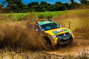 Ralis da Mitsubishi chegam a Rio Preto e Votuporanga