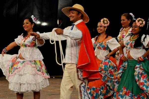 Grupo Sabor Marajoara, de Belém (Foto: Divulgação / Facebook)