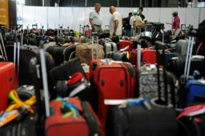 Anac pode acabar com bagagem grátis em voos