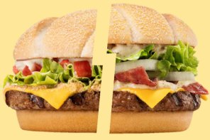 Burger King lança lanches de churrasco