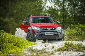 Fiat convoca 70.740 carros para recall