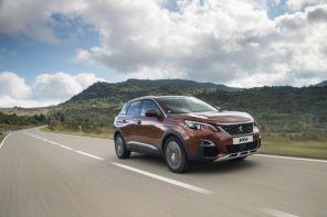 Peugeot 3008 chega a partir de R$ 135.990