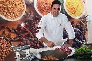 Culinária italiana é tema de evento no Riopreto Shopping