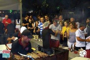 3º Alarme Food Festival em Rio Preto