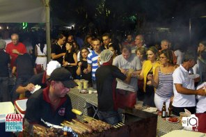 Alarme Food Festival traz comida de rua e cultura
