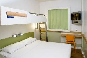 Ibis inaugura hotel supereconômico em Rio Preto