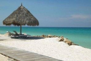Nove motivos para visitar Aruba