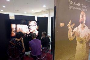 Riopreto Shopping: videoinstalação reflete sobre a arte