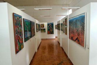 Museu do Silva, em Rio Preto, é opção de passeio de graça (Foto: Hi-Mundim)