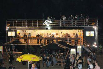 Biergarten itinerante da Crystal estará em Rio Preto durante o Festeja