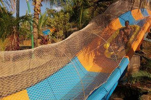 Thermas é o 5º melhor parque aquático do mundo