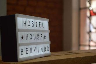 Hostel House 2741, em Rio Preto
