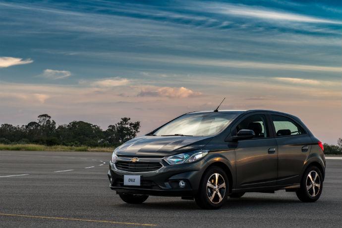 Donos de Chevrolet Onix podem ganhar ingressos do Lolla