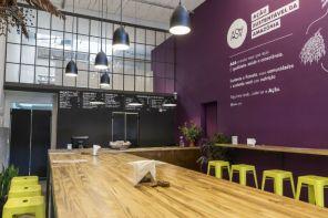 Restaurante carioca ASA abre filial em Rio Preto