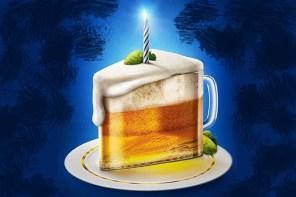 Santo Lúpulo faz festa de aniversário neste sábado