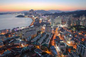 Os dez melhores lugares para visitar na Ásia