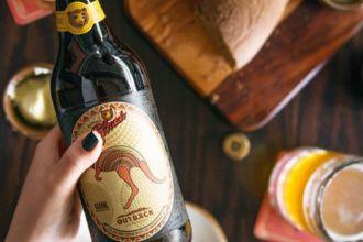 Cerveja Outback Colorado (Foto: Divulgação)