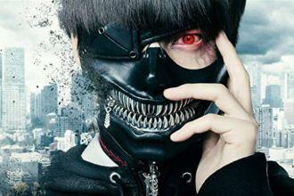 Tokyo Goul é um dos filmes do Festival de Ação Japonês