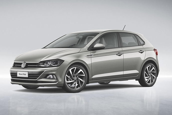 Polo Highline 200 TSI valor de mercado