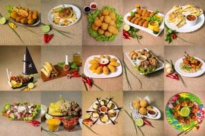 Comida di Buteco 2019 apresenta os concorrentes