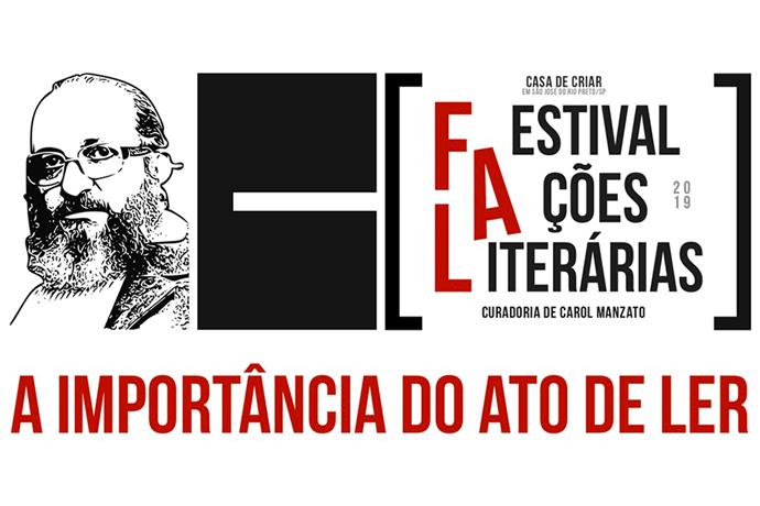 Festival Ações Literárias