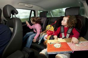 Dicas para viajar (bem) com crianças e bebês