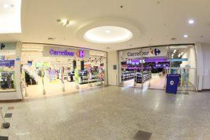 Carrefour do Riopreto Shopping congela preços