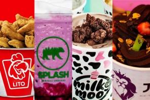 Riopreto Shopping traz  novidades gastronômicas